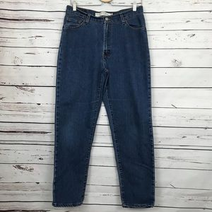 Levi's 512 Classic Slim Tapered Jeans Size 12S